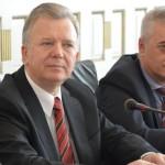 Cornel Murg instalat oficial în funcția de Prefect al județului Alba