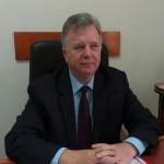 Cugireanul Cornel Murg desemnat cu caracter temporar să exercite funcția de prefect al județului Alba