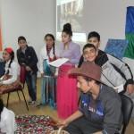Plan local de acţiune pentru incluziunea romilor din Cugir