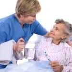La Cugir s-a dat undă verde funcţionării serviciului social de îngrijire la domiciliu
