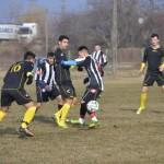 Meci amical disputat la încheierea cantonamentului centralizat: Șurianu Sebeș – Metalurgistul Cugir 1-3 (0-0)