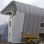 """Baza Sportivă """"Arena Cugir"""" va fi inaugurată în această lună"""