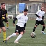 """Astăzi într-un meci amical, disputat la poalele Feleacului: Metalurgistul Cugir – """"U"""" Cluj cu scorul de 3-5 (3-1)"""
