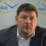 Dacian Herlea desemnat drept candidatul ALDE la Primăria din Șibot