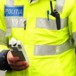 Dosar penal pentru un mopedist de 56 de ani din Cugir, după ce a condus băut și a provocat un accident rutier pe strada Victoriei
