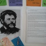 """Ion Creangă omagiat la Colegiul Național """"David Prodan"""" din Cugir"""