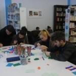 """Ziua de 1 martie a fost sărbătorită de elevii din Cugir la Colegiul Național """"David Prodan"""""""