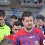 """Lucian Itu, atacant Metalurgistul Cugir: """"Așa emoții n-am simțit de la barajul pentru promovare de la Sibiu"""""""