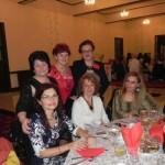 Peste 350 de doamne și domișoare au participat la petrecerea de Ziua Femeii organizată de PSD Cugir