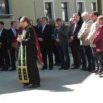 Ambulatoriul Spitalului din Cugir a fost inaugurat oficial