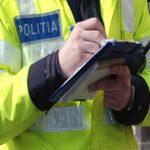 Tânăr de 25 de ani din Săliștea surprins de polițiștii din Vințu de Jos în timp ce conducea fără permis o motocicletă neînmatriculată