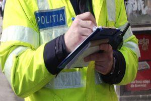 amenda-politie