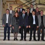PNL Cugir a depus lista de candidați pentru funcția de primar și consilieri locali, la Biroul Electoral
