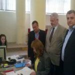 Social democrații cugireni au depus listele de candidați pentru alegerile locale din luna iunie
