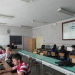 """Colegiul Tehnic """"I.D. Lăzărescu"""" din Cugir și-a prezentat oferta educațională pentru anul școlar 2016 – 2017"""