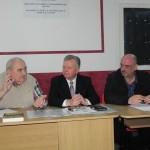 Filiala Alba a Asociației Generale a Inginerilor din România și-a ales o nouă conducere