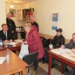 Peste 400 de cugireni au cerut audienţă reprezentantului Casei Judeţene de Pensii
