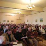 Composesoratul Grăniceresc din Cugir și-a prezentat bilanțul pe anul 2015