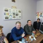 Partidul Mișcarea Populară și-a inaugurat sediul organizației din Cugir