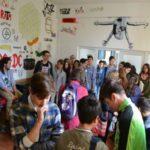 """Colegiul Național """"David Prodan"""" din Cugir și-a prezentat oferta educațională pentru anul școlar 2016 – 2017"""