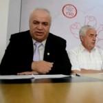 Viorel Ioan desemnat drept candidat al PSD la Primăria Săliștea
