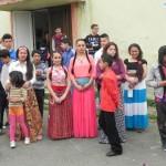 """Dansuri tradiționale țigănești, premii pentru elevi și activități sportive de """"Ziua Internațională a Romilor"""", la Cugir"""