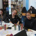 """9 mai – Ziua Europei, sărbătorită la Colegiul Naţional """"David Prodan"""" din Cugir"""