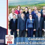 (P) Alegeri Locale 2016 – Prezentarea echipei de consilieri locali propusă de PSD Cugir – Adrian PĂȘTINĂ – 31 de ani, economist