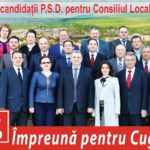 (P) Alegeri locale 2016 –  Cugirul trebuie să ajungă oraș de tranzit!