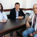 Trei servicii medicale noi în Ambulatoriul Spitalului Orăşenesc Cugir