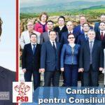 (P) Alegeri Locale 2016 – Prezentarea echipei de consilieri locali propusă de PSD Cugir – Bogdan DUMITRU – 36 de ani, economist