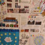 9 Mai – Ziua Europei, sărbatorită de elevii Școlii Gimnaziale Nr. 3 din Cugir