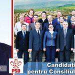 (P) Alegeri Locale 2016 – Prezentarea echipei de consilieri locali propusă de PSD Cugir – Dan POPA – 57 de ani, inginer