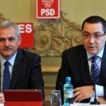 Victor Ponta și Liviu Dragnea sunt așteptați marți, la Cugir