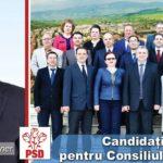 (P) Alegeri Locale 2016 – Prezentarea echipei de consilieri locali propusă de PSD Cugir – Gheorghe SAVA – 51 de ani, inginer