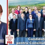 (P) Alegeri Locale 2016 – Prezentarea echipei de consilieri locali propusă de PSD Cugir – Julieta ISARIE – 56 de ani, medic