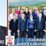 (P) Alegeri Locale 2016 – Prezentarea echipei de consilieri locali propusă de PSD Cugir – Mircea SIMU – 55 de ani, jurist