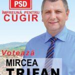 (P) Alegeri Locale 2016 – ÎMPREUNĂ PENTRU CUGIR!