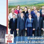 (P) Alegeri Locale 2016 – Prezentarea echipei de consilieri locali propusă de PSD Cugir – Paul DINCU – 45 de ani, inginer