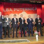Liviu Dragnea prezent la lansarea candidaților organizației PSD Cugir la alegerile locale