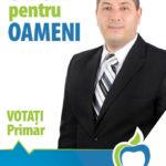 (P) Alegeri Locale 2016 – Cugirul are încă resurse să renască prin tinerii săi