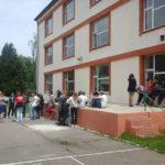"""""""Ziua Copilului"""", sărbătorită la Colegiul Național """"David Prodan"""" din Cugir"""