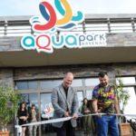 Aqua Park-ul din Orăștie vizitat de nu mai puțin de 20.000 de turiști, într-o lună și jumătate