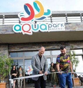 aquaparkarsenal-orastie-inaugurare