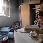Persoană rănită în urma exploziei unei buteli de aragaz, într-o garsonieră din Cugir