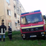Femeia din Cugir rănită grav miercuri, în urma exploziei unei butelii de aragaz, a decedat la un spital din București