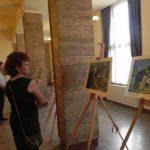 """Simpozion științific, expoziție de fotografie și paradă cu torțe, în prima zi a """"Festivalul Cetăților Dacice"""" de la Cugir"""