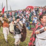 În perioada 25-26 iunie se va desfășura la Cugir cea de-a X-a ediție a Festivalului Cetăților Dacice