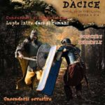 Paradă cu torțe, ritualuri, dansuri antice, bătălii și cascadorii ecvestre la cea de-a X-a ediţie a Festivalului Cetăţilor Dacice, de la Cugir. Vezi programul