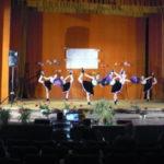 """""""Panterele Negre"""" din Cugir s-au clasat pe prima treaptă a podiumului la concursul național """"Fantezii de vară"""" de la Bârlad"""